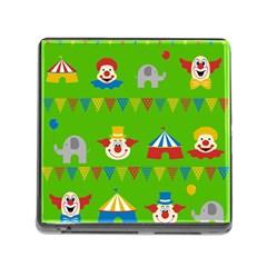 Circus Memory Card Reader (Square)