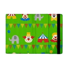 Circus Apple iPad Mini Flip Case