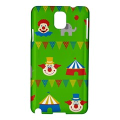 Circus Samsung Galaxy Note 3 N9005 Hardshell Case
