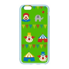 Circus Apple Seamless iPhone 6/6S Case (Color)