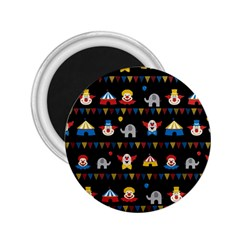 Circus 2.25  Magnets