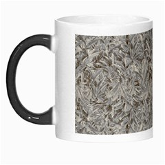 Silver Tropical Print Morph Mugs