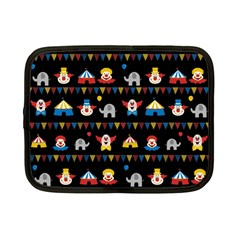 Circus Netbook Case (Small)