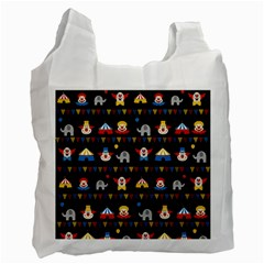 Circus Recycle Bag (Two Side)
