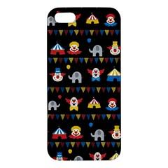 Circus Apple iPhone 5 Premium Hardshell Case