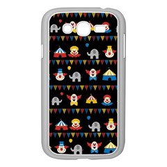Circus Samsung Galaxy Grand DUOS I9082 Case (White)
