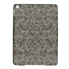 Silver Tropical Print iPad Air 2 Hardshell Cases