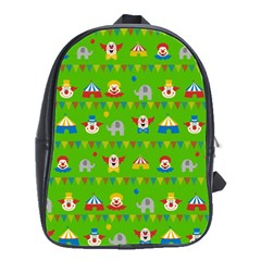 Circus School Bags(Large)