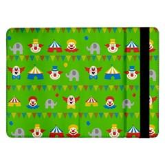 Circus Samsung Galaxy Tab Pro 12.2  Flip Case