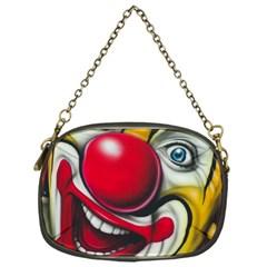 Clown Chain Purses (One Side)