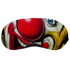 Clown Sleeping Masks