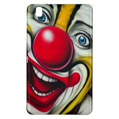 Clown Samsung Galaxy Tab Pro 8.4 Hardshell Case