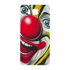 Clown Samsung Galaxy Alpha Hardshell Back Case