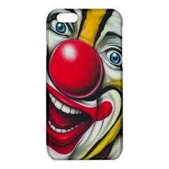 Clown iPhone 6/6S TPU Case