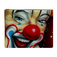 Clown Cosmetic Bag (XL)