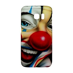 Clown Galaxy S6 Edge