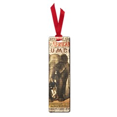Vintage circus  Small Book Marks