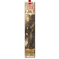 Vintage circus  Large Book Marks