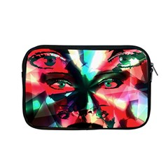 Abstract girl Apple MacBook Pro 13  Zipper Case