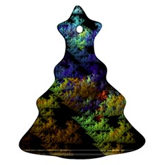 Fractal Forest Ornament (Christmas Tree)