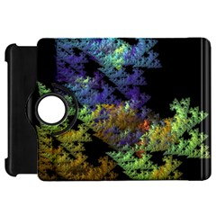 Fractal Forest Kindle Fire Hd 7