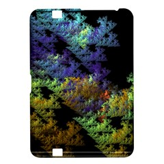 Fractal Forest Kindle Fire HD 8.9