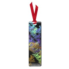 Fractal Forest Small Book Marks