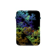 Fractal Forest Apple iPad Mini Protective Soft Cases