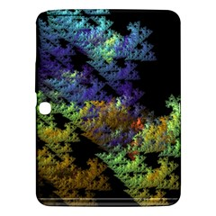 Fractal Forest Samsung Galaxy Tab 3 (10 1 ) P5200 Hardshell Case