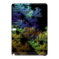 Fractal Forest Samsung Galaxy Tab Pro 12.2 Hardshell Case