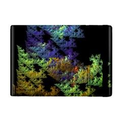 Fractal Forest iPad Mini 2 Flip Cases