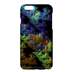 Fractal Forest Apple iPhone 6 Plus/6S Plus Hardshell Case