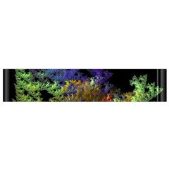 Fractal Forest Flano Scarf (Small)