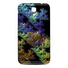 Fractal Forest Samsung Galaxy Mega I9200 Hardshell Back Case