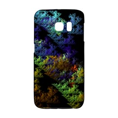 Fractal Forest Galaxy S6 Edge
