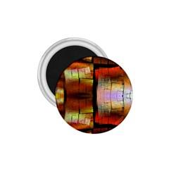 Fractal Tiles 1.75  Magnets