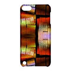 Fractal Tiles Apple iPod Touch 5 Hardshell Case with Stand