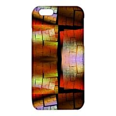 Fractal Tiles iPhone 6/6S TPU Case