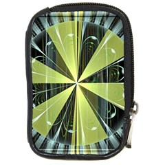 Fractal Ball Compact Camera Cases
