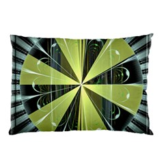 Fractal Ball Pillow Case (Two Sides)
