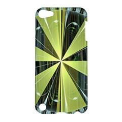 Fractal Ball Apple iPod Touch 5 Hardshell Case