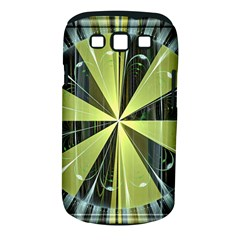 Fractal Ball Samsung Galaxy S III Classic Hardshell Case (PC+Silicone)