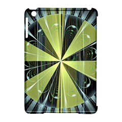 Fractal Ball Apple iPad Mini Hardshell Case (Compatible with Smart Cover)
