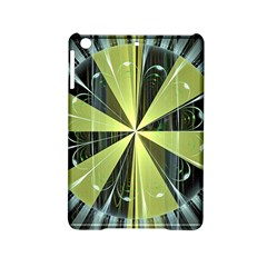 Fractal Ball iPad Mini 2 Hardshell Cases
