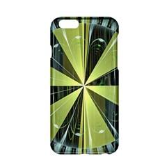 Fractal Ball Apple Iphone 6/6s Hardshell Case