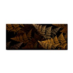 Fractal Fern Cosmetic Storage Cases