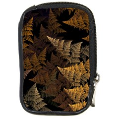 Fractal Fern Compact Camera Cases