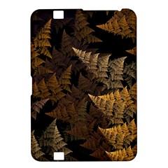 Fractal Fern Kindle Fire Hd 8 9