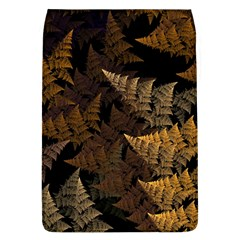 Fractal Fern Flap Covers (L)