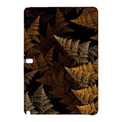 Fractal Fern Samsung Galaxy Tab Pro 12.2 Hardshell Case